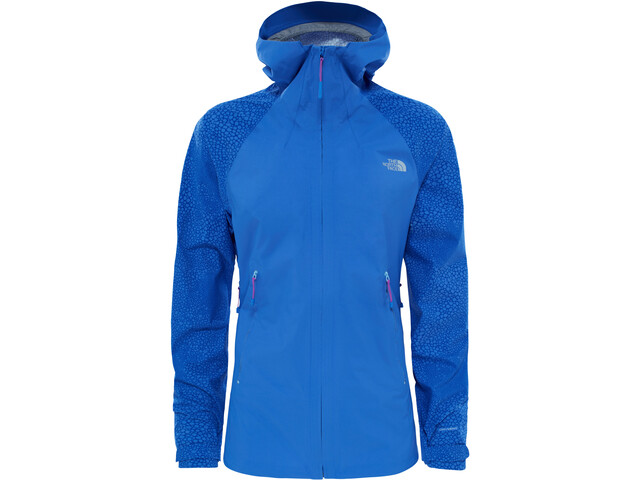 The North Face Keiryo Diad Jacket Women amparo blue